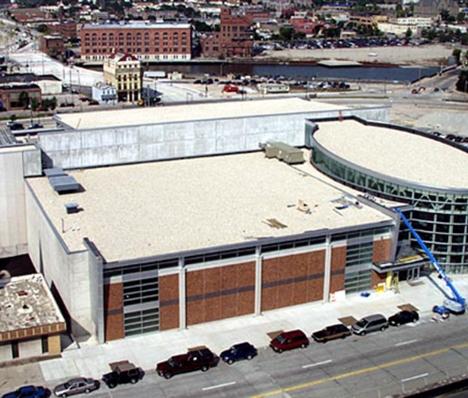 Milwaukee School of Engineering: Kern Center