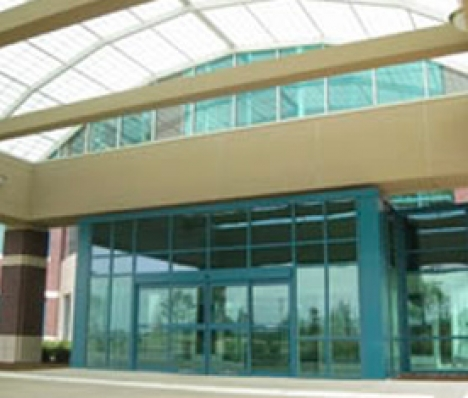 Aurora Medical Center: Summit