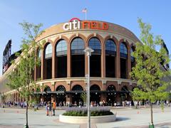 CITI Field: New York Mets