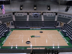 Chicago State University: Jones Convocation Center