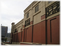 Madison Street ComEd Substation