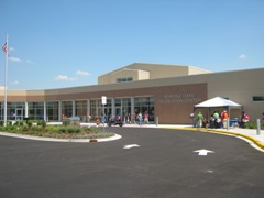 Randall Oaks Recreational Center